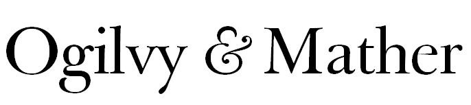 Ogilvy Mather Logo