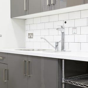 Billi Taps - Quadra Plus 15 XL Lever - Kitchen