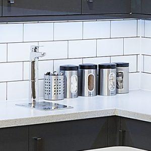 Billi Taps - Quadra Plus 15 XL Lever - Teapoint