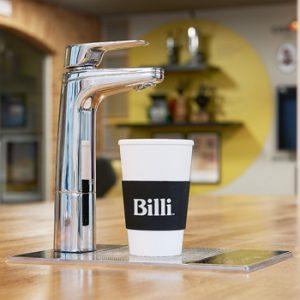 Costa - Billi Taps
