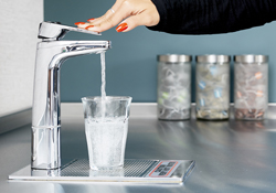 Us&Co Billi Tap - Main Kitchen - Boiling, chilled & sparkling